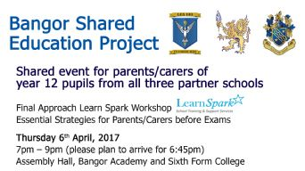 Bangor Shared Education Project